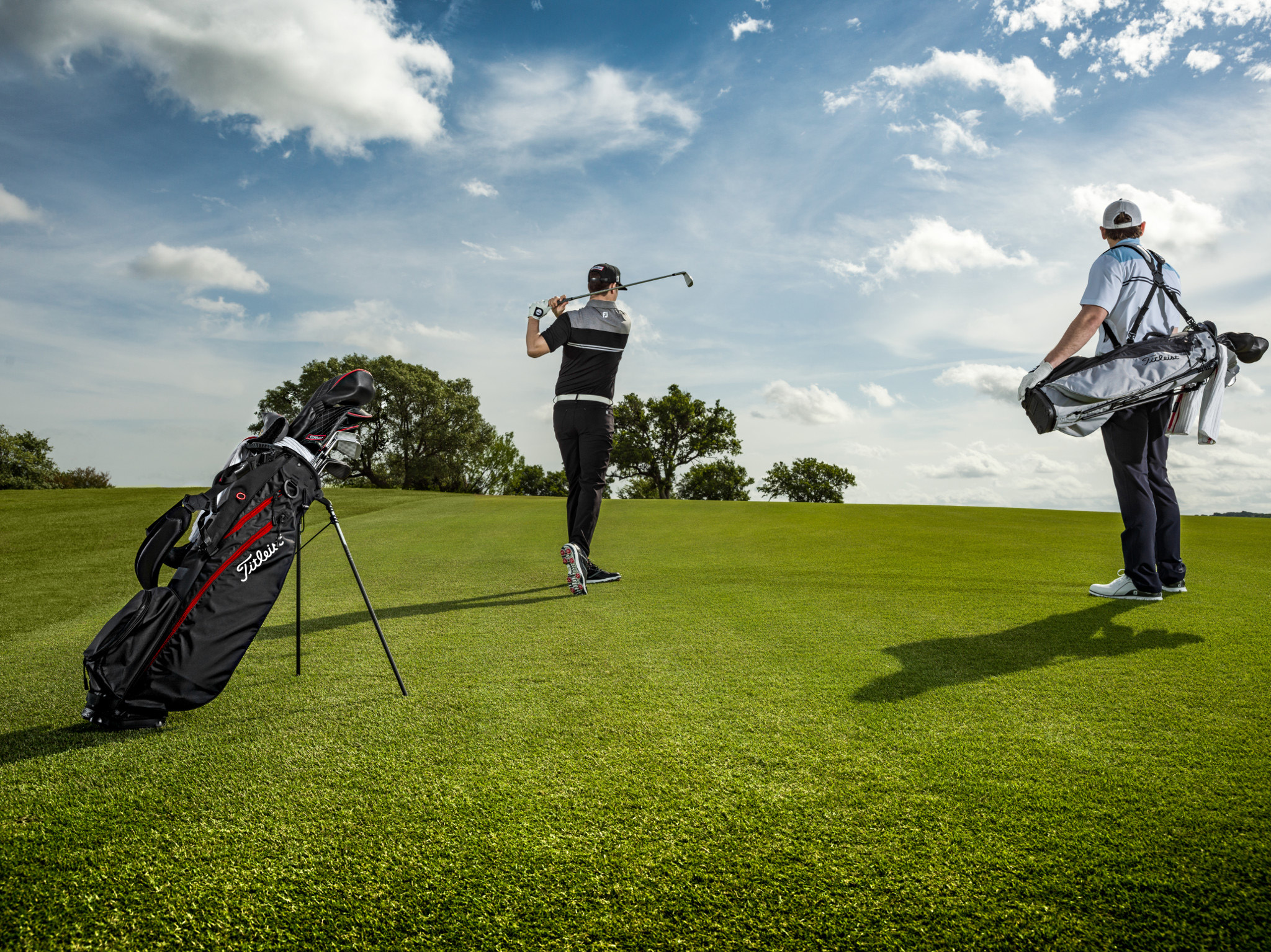 © Golfsupport.co.uk