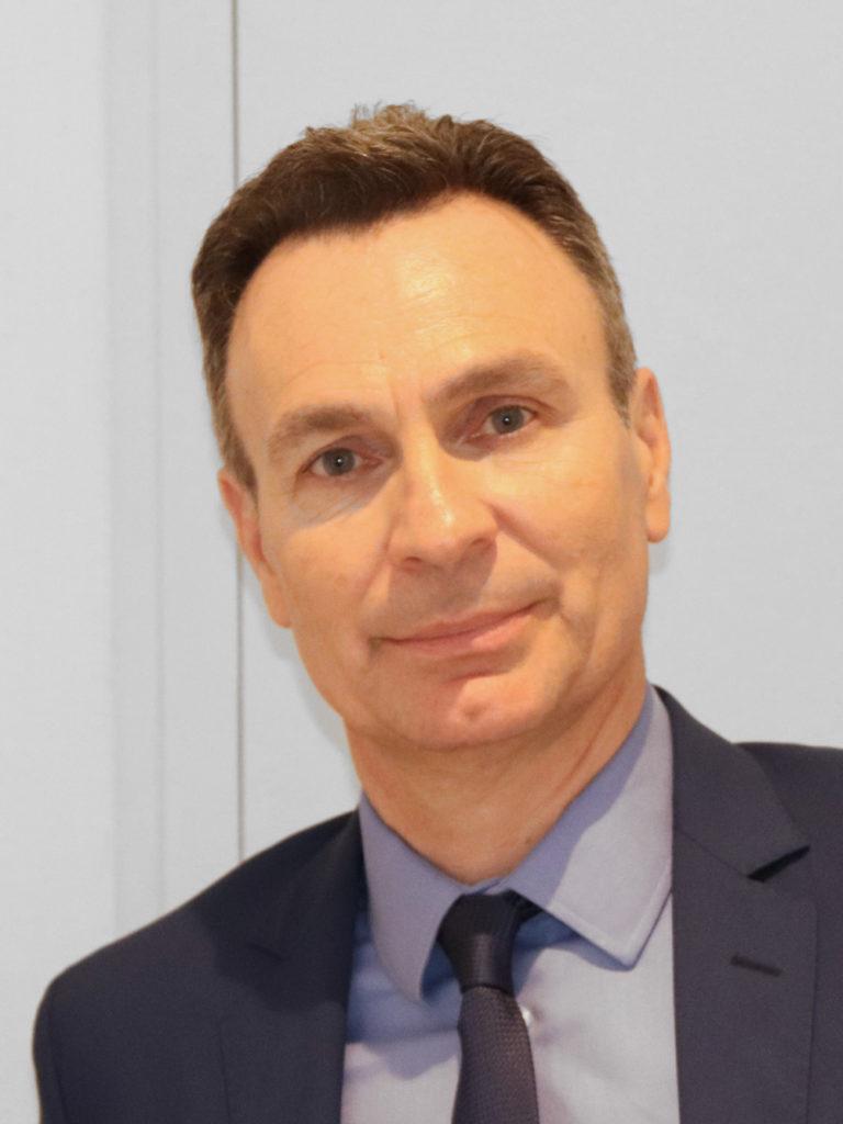 Stéphane Kerlo, NCI
