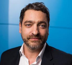 Laurent Lévy, Nanobiotix