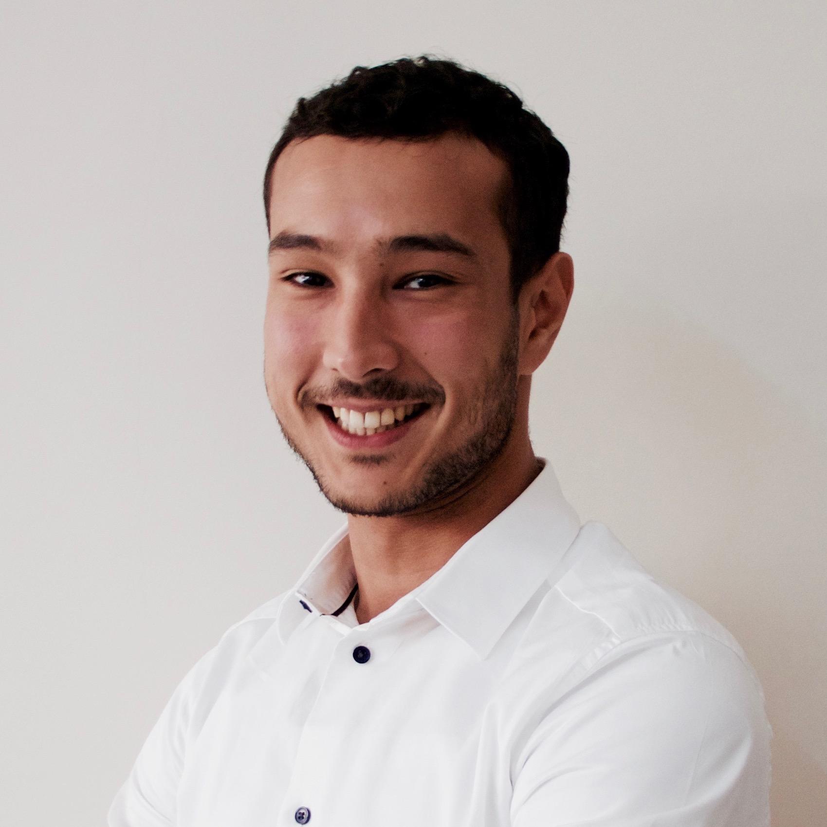 Ouis Abdessadok, Orange Ventures