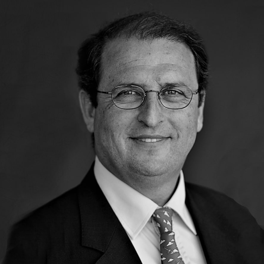 Stéphane Mayer, Ace Capital Partners