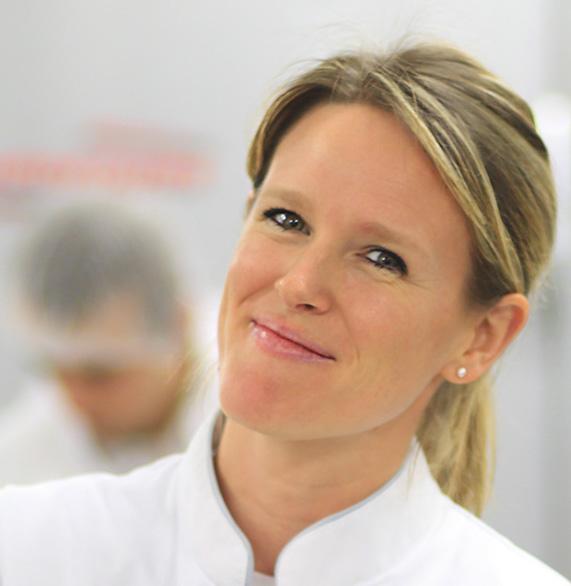 Sophie Lebreuilly, Boulangeries Sophie Lebreuilly