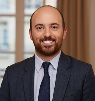 Mathieu Della Vittoria, Darrois Villey Maillot Brochier