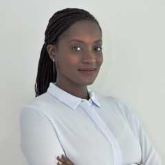 Marieme Diop, Orange Ventures