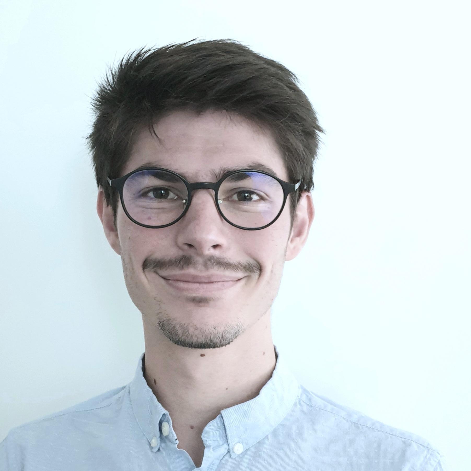 Maël Röhrig, Orange Ventures