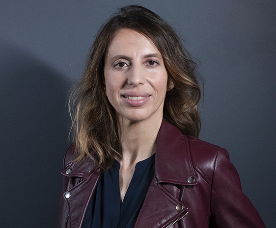 Claire Chabrier, France Invest