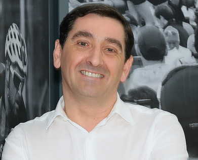 Roland Gomez,Proman