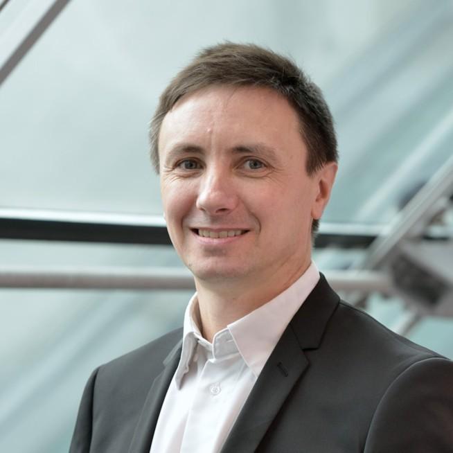 Alain Horvais, Kurma Partners