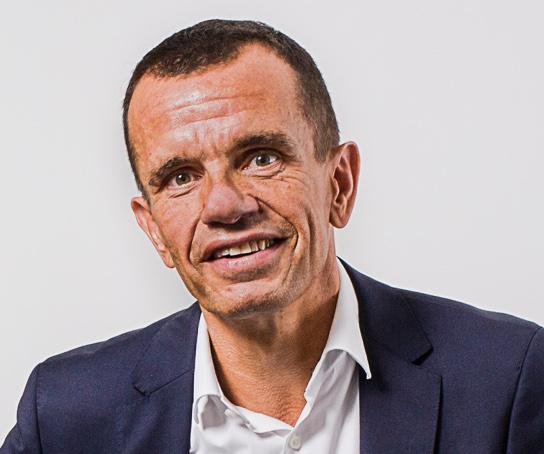 Olivier Jarrousse, UI Investissement