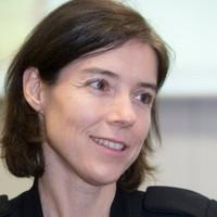 Caroline Bergeron-Plantefève, LVMH