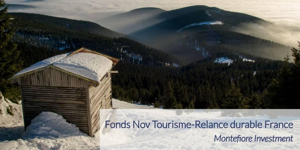Fonds Nov Tourisme-Relance durable France