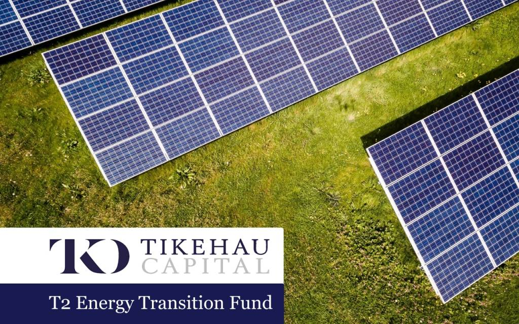 T2 Energy Transition Fund - Tikehau Capital -©CFNEWS