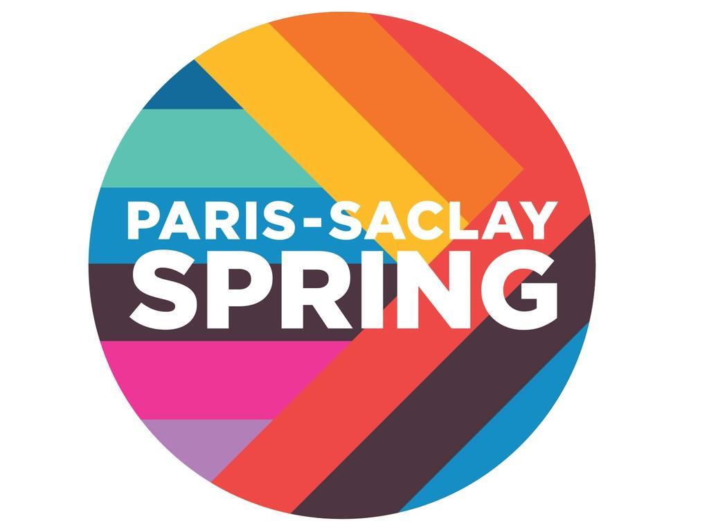 Paris-Saclay SPRING (mai 2021)