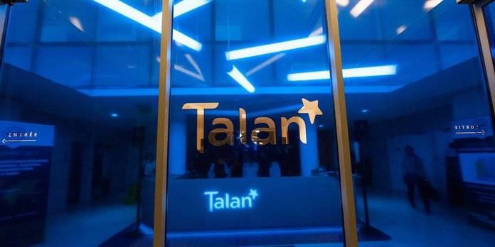 © Talan