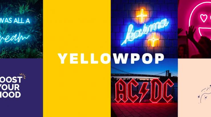 © Yellowpop