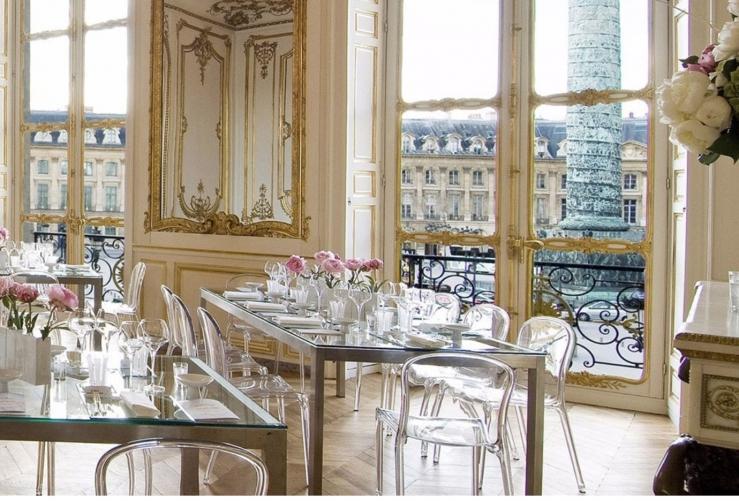 © Hôtel d'Evreux - Potel & Chabot