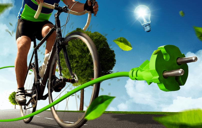 © E-Bike Solutions