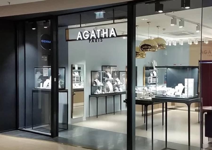 © Agatha