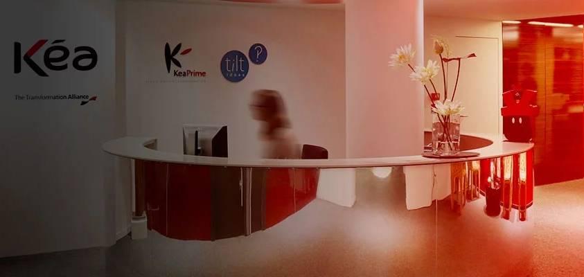 ©Kéa & Partners