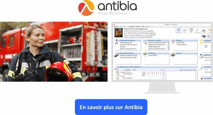 © Antibia
