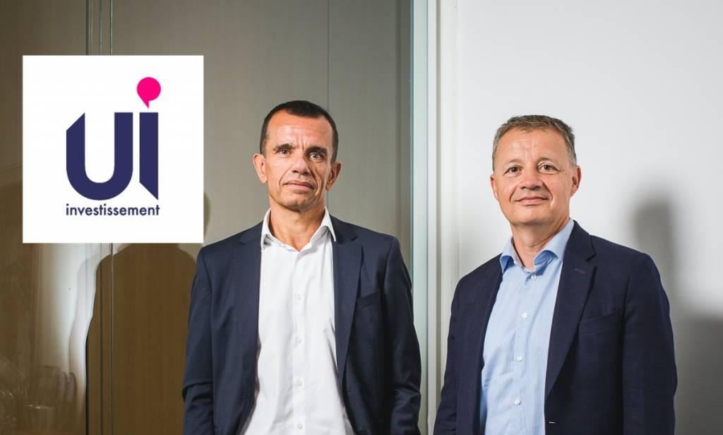 Olivier Jarrousse et Michel Deprez, UI Investissement
