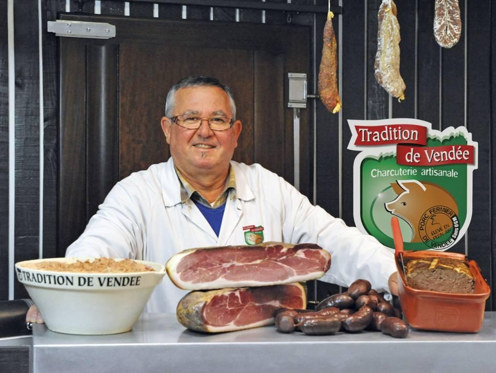 © Tradition de Vendée