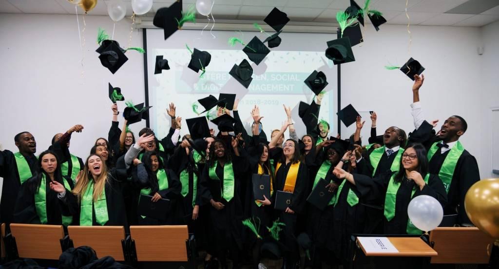 © ESI Business School - GEMA (Grandes Écoles des Métiers d'Avenir)