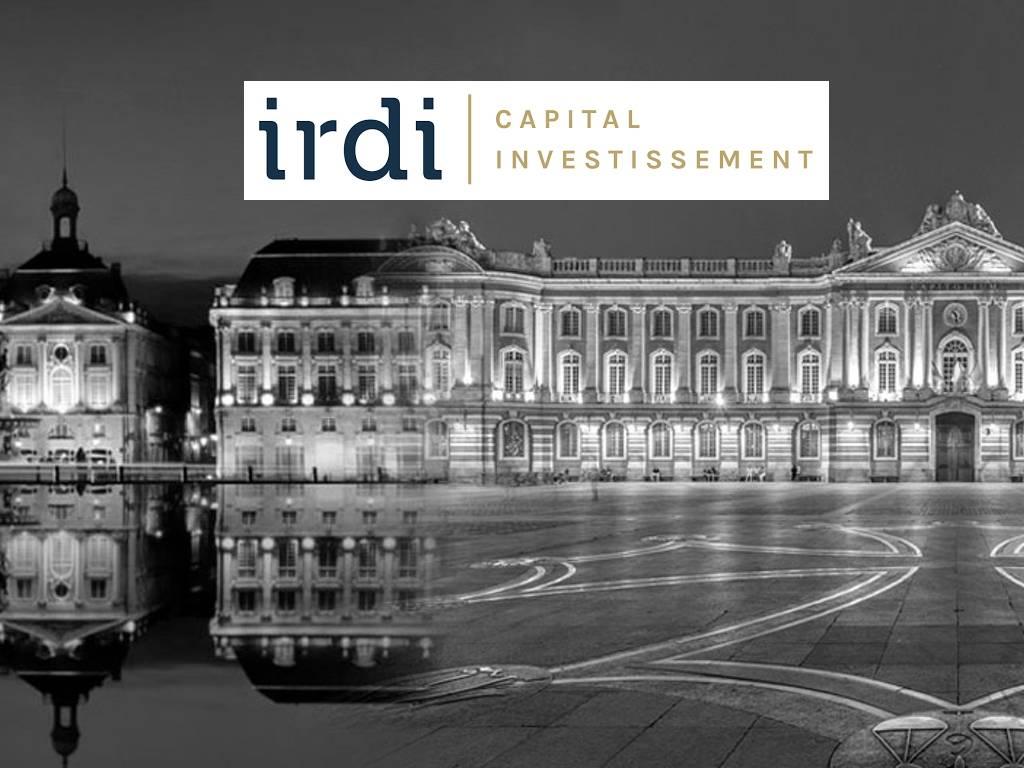 © Irdi Capital Investissement