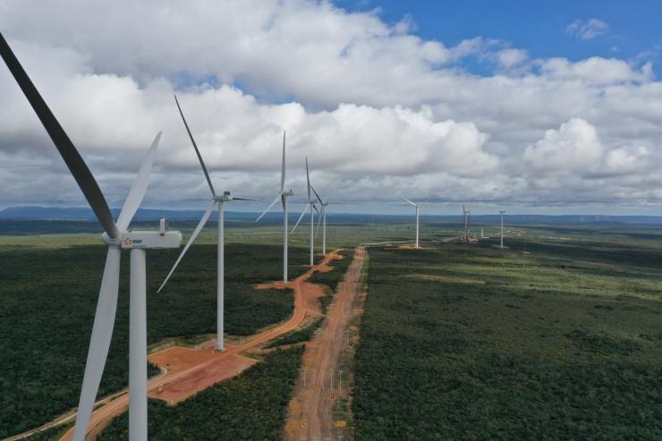 Folha Larga Norte © EDF Renouvelables
