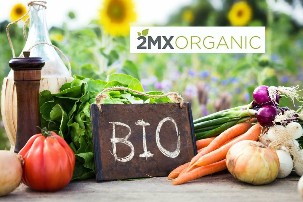 2MX Organic