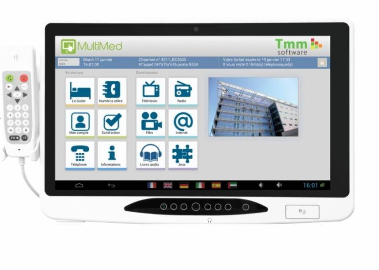 © Tmm Software