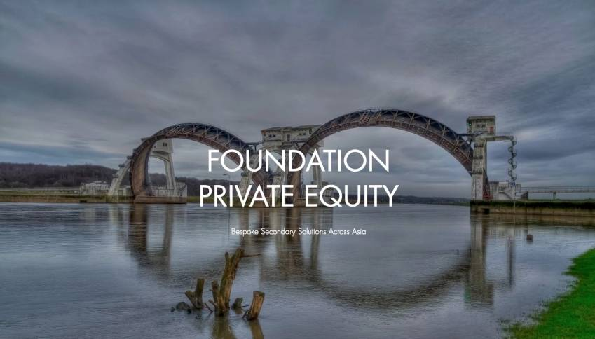 © Foundation Private Equity