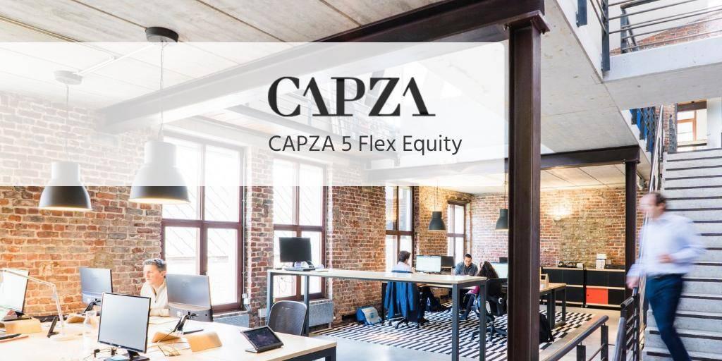 CAPZA 5 Flex Equity