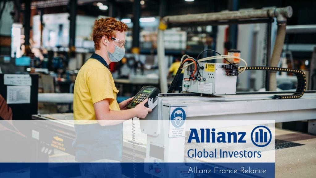 Allianz France Relance