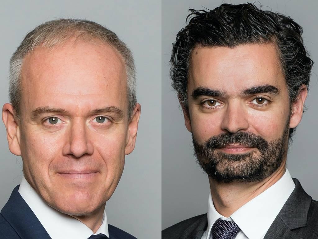 Stéphane Nénez et Mathieu Cascallana, Eight Advisory