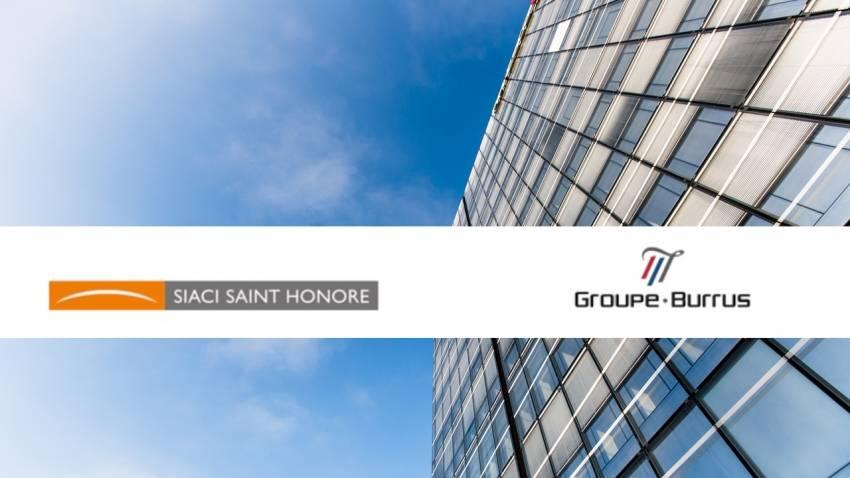 © Siaci Saint Honoré, Groupe Burrus