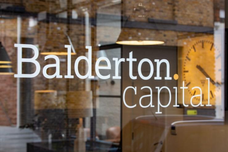 © Balderton Capital