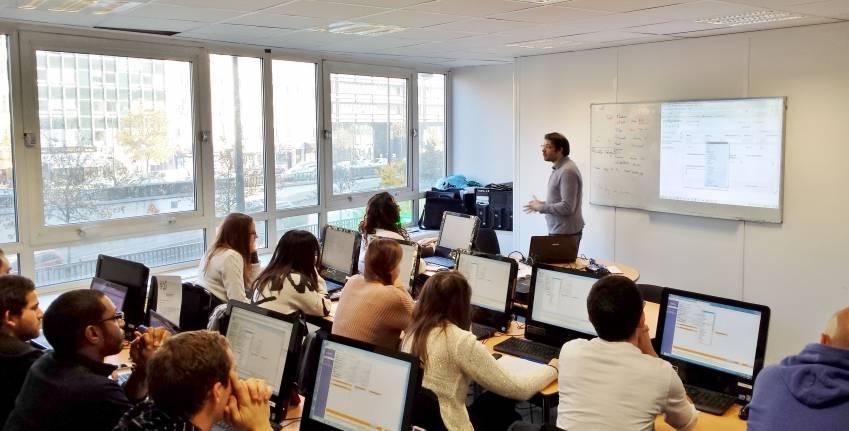 IEF2I Education (Institut F2i)