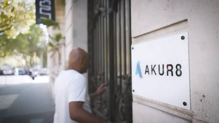 Akur8 double son offre | CFNEWS