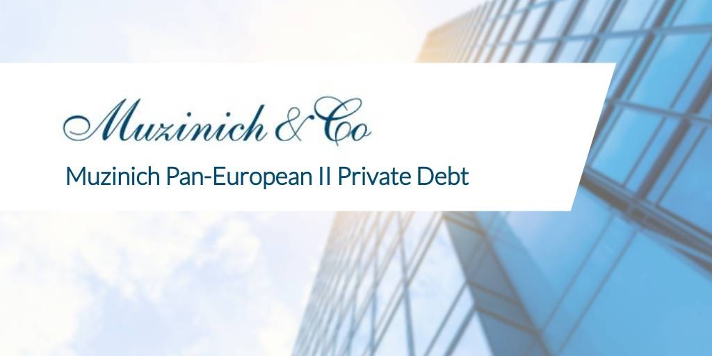 Muzinich Pan European II Private Debt