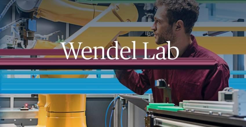 ©Wendel Lab