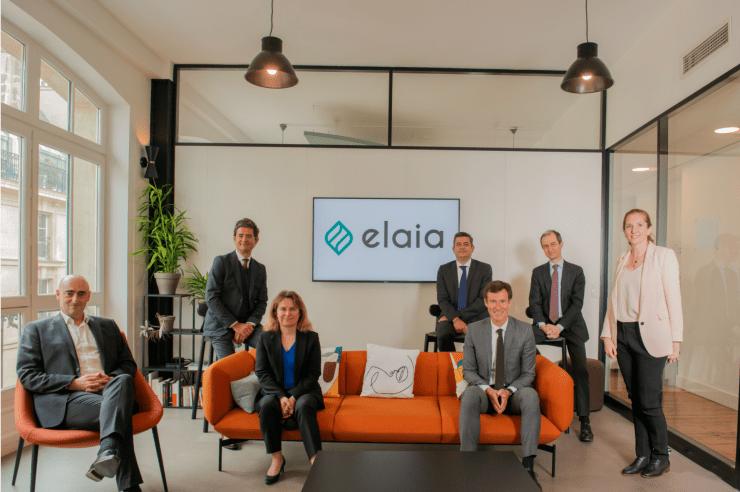 © Elaia Partners