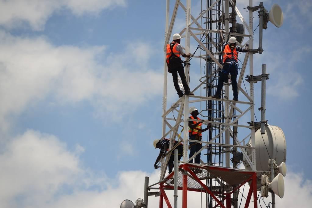 Grâce à l'acquisition de 1 200 tours antenne-relais de téléphonie mobile de Free Sénégal, Helios Towers devient le plus grand détenteur indépendant d'infrastructures télécoms du pays de la Téranga.© Free