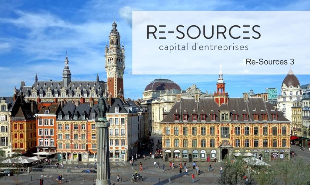Re-sources 3