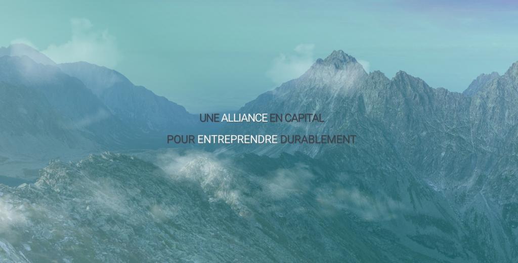 © Alliance Entreprendre