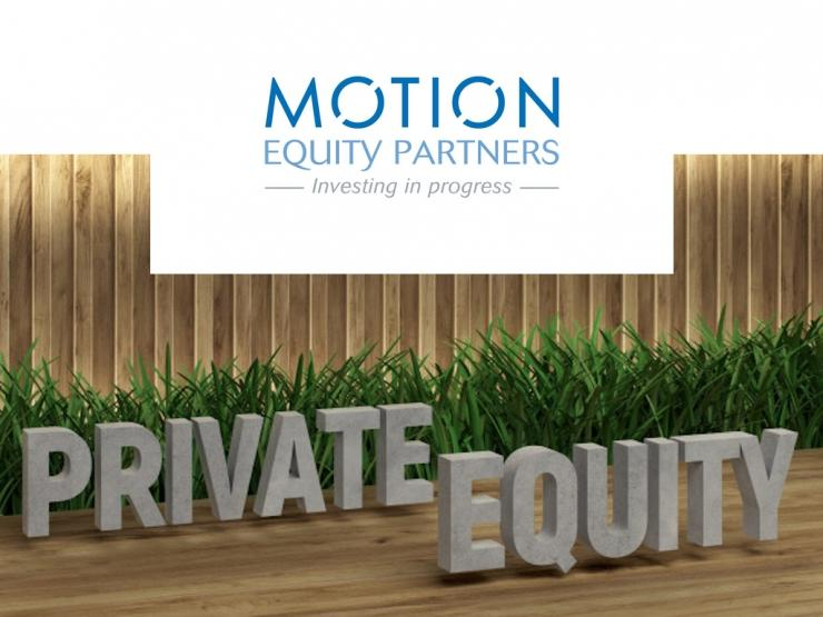 © Motion Equity Partners