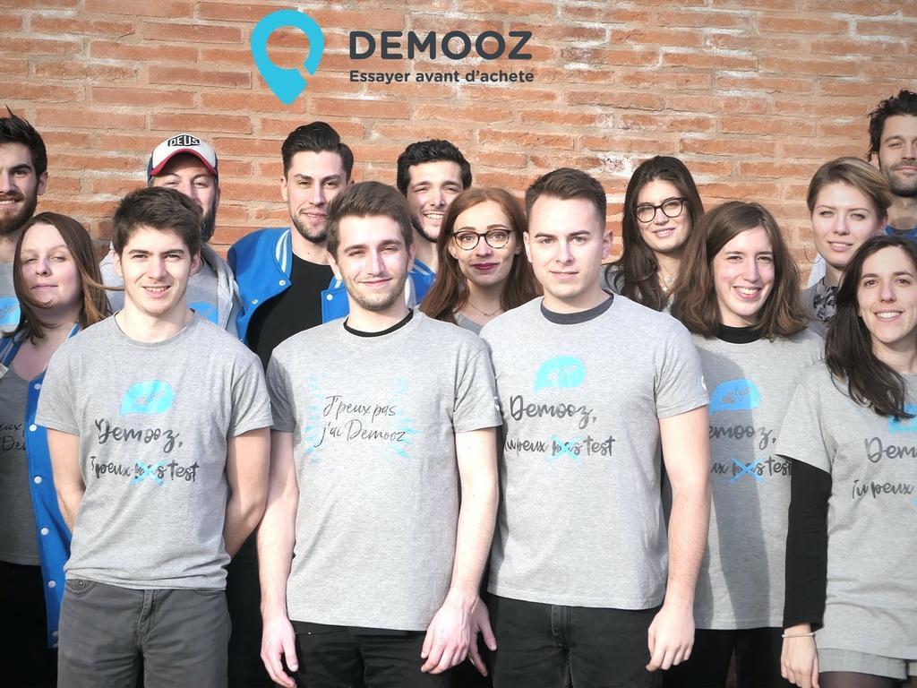 © Demooz