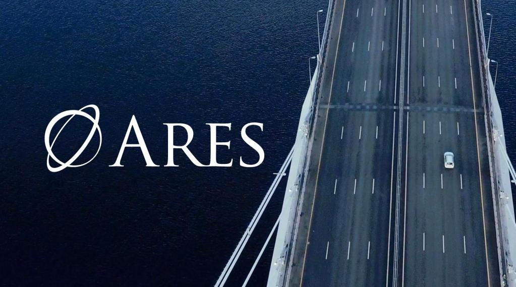 © Ares Capital Europe