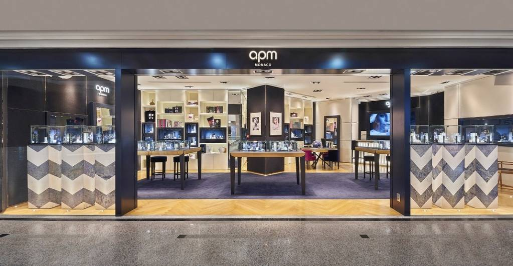 Boutique APM Monaco