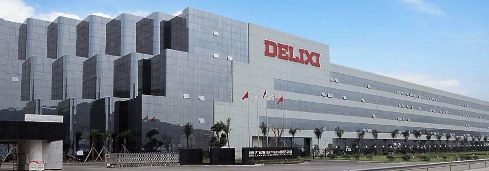 Schneider Electric Delixi